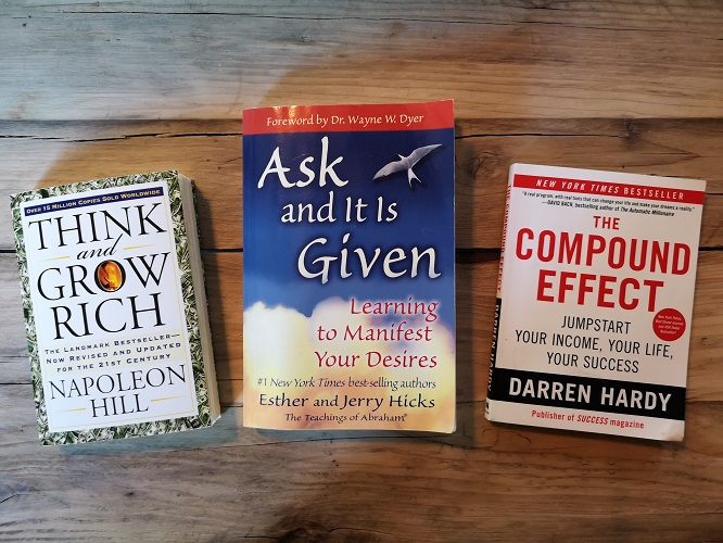 Must Read Books for 2019!