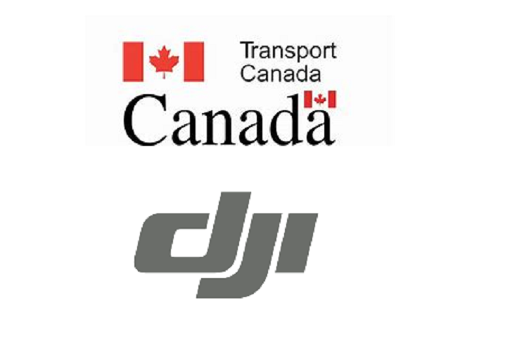Transport Canada new drone rules & BIG news for some DJI owners